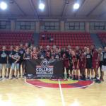 College Basketball Tour