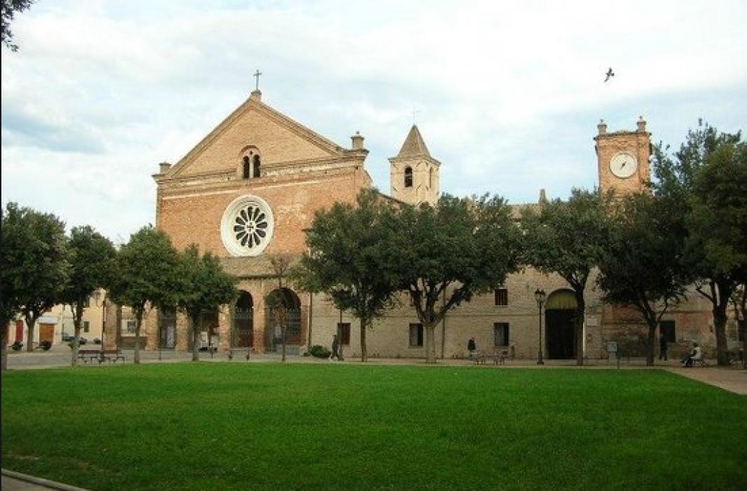 Abazia S. Maria in Castagnola