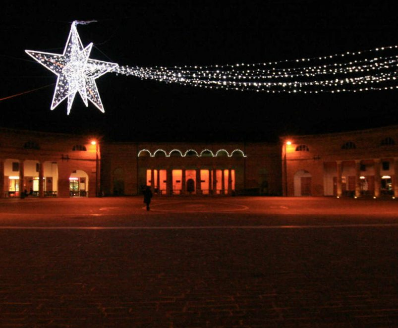 Torna il concorso delle vetrine di Natale a Senigallia.. con una (utile) sorpresa!
