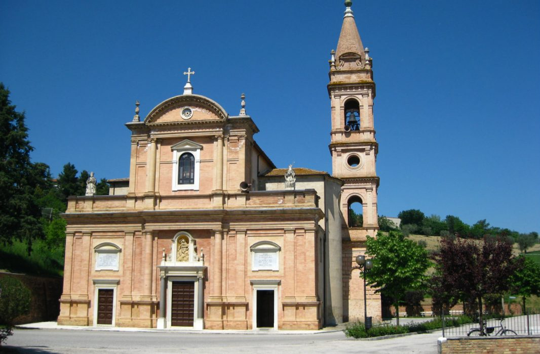 Santuario della Madonna della Rosa