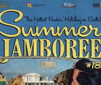 A Senigallia 12 giorni di anni '40-'50 con il Summer Jamboree #18