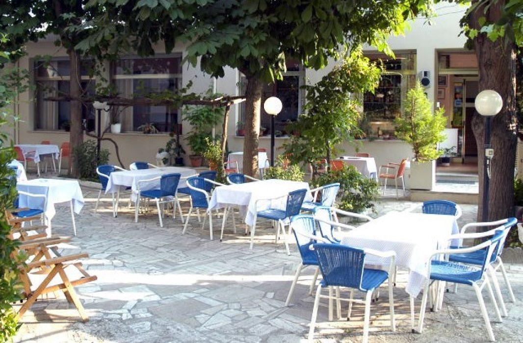 Hotel Moretti