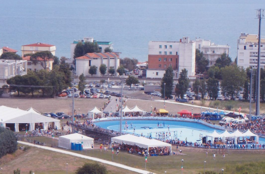 Pattinodromo internazionale