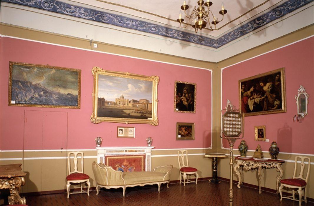 Museo Pio IX – Palazzo Mastai