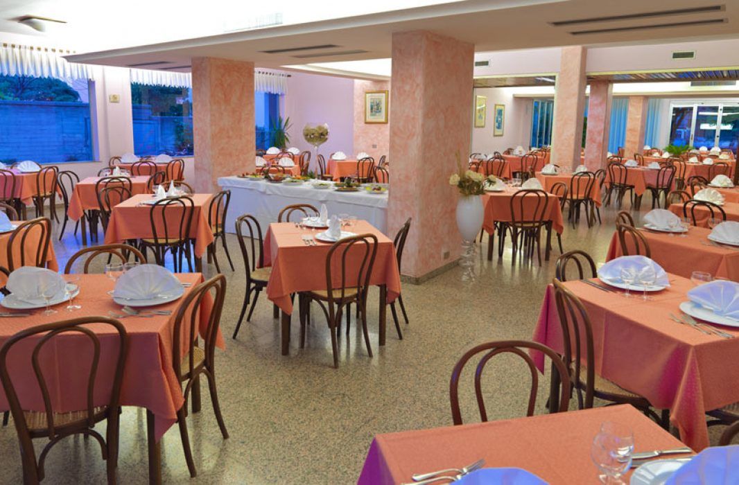 Ristorante Hotel Le Querce