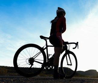 In bici alla scoperta delle colline del Nevola