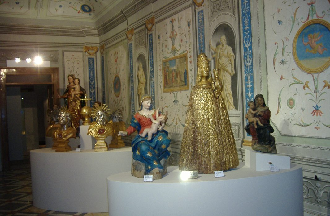 Pinacoteca diocesana d'arte sacra