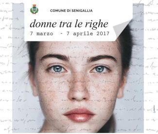 """All'auditorium San Rocco di Senigallia """"Donne tra le righe"""""""
