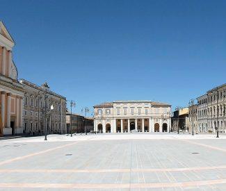 """""""La piazza ritrovata"""", al via un ciclo di incontri di storia sui luoghi e l'identità di Senigallia"""