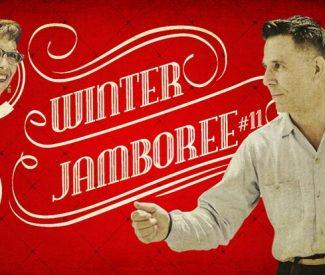 Winter Jamboree – Djs JayCee & Ol'Woogies