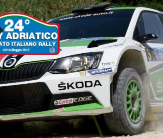 24° Rally Adriatico