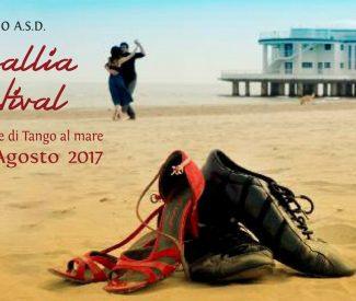 14° Senigallia Tango Festival