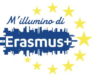 """Senigallia aderisce a """"M'illumino di Erasmus"""""""