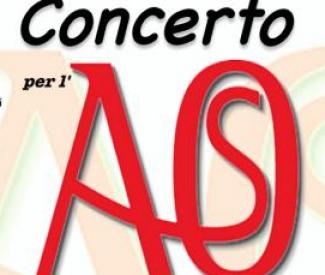Concerto per l'AOS