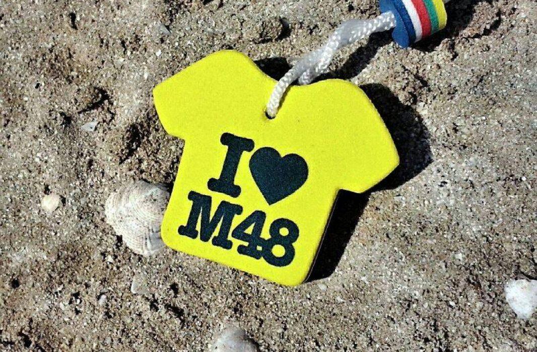 Stabilimento Balneare M48