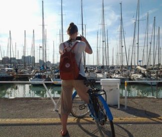 Senigallia, la città da percorrere in bicicletta