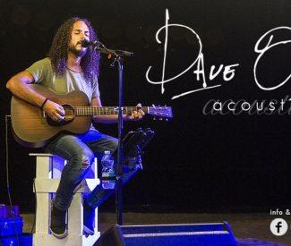 Dave Orlando Acoustic Live