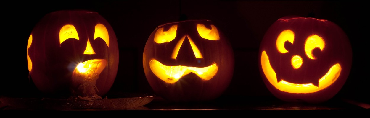 Halloween Corinaldo