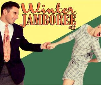 Torna il Winter Jamboree