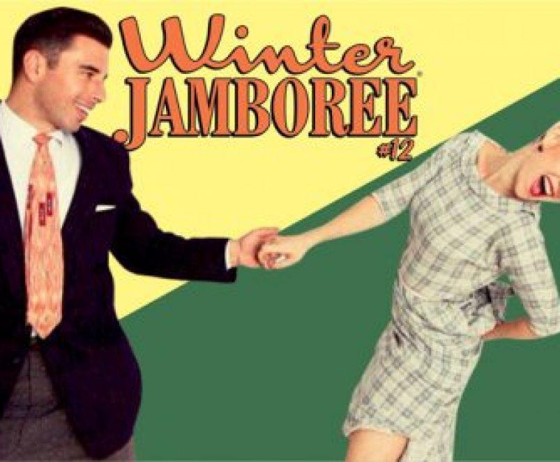 Torna il Winter Jamboree