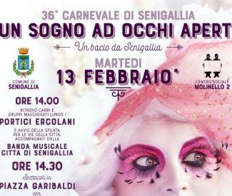 36° Carnevale di Senigallia