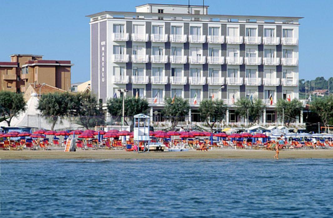 Hotel Mareblu