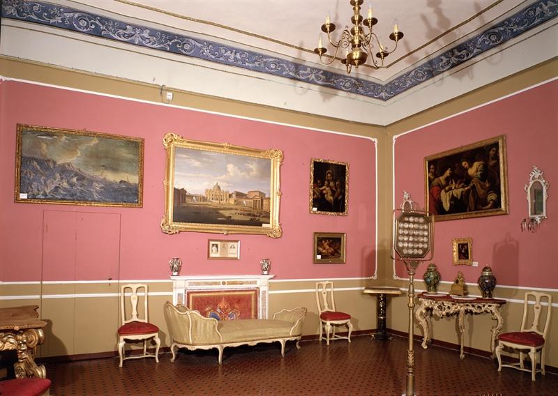 Museo Pio IX - Palazzo Mastai