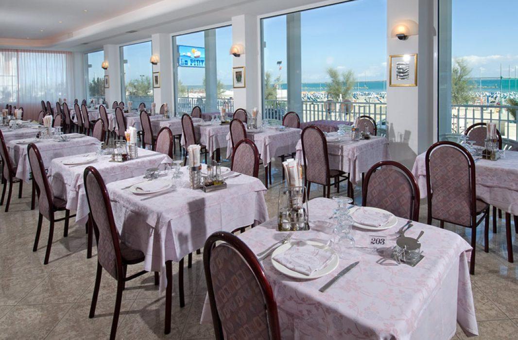 Ristorante Hotel Mareblu