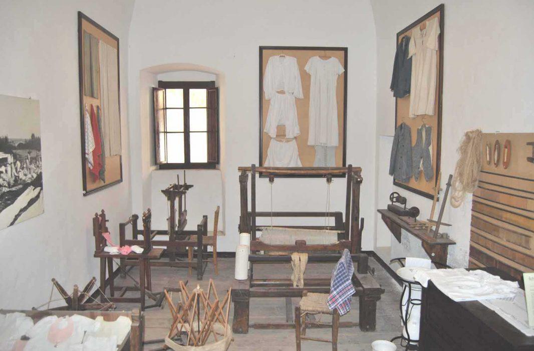 """Museo di Storia della Mezzadria """"Sergio Anselmi"""""""