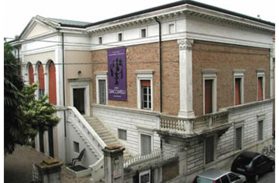 Museo di Arte Moderna, dell'Informazione e della Fotografia