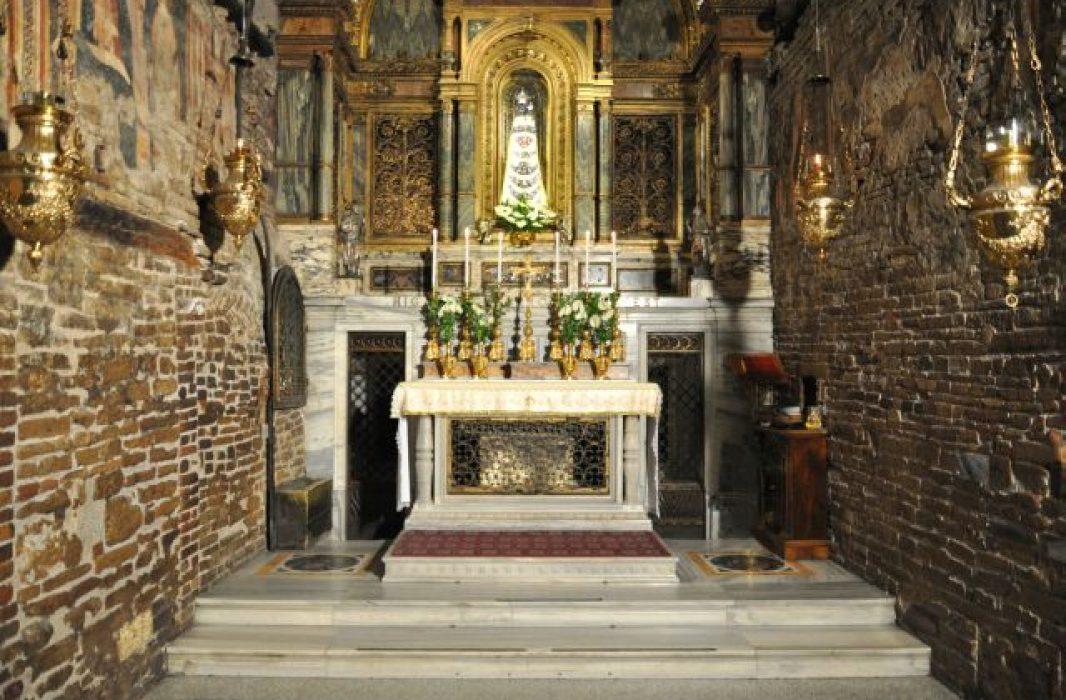 Santa Casa di Loreto